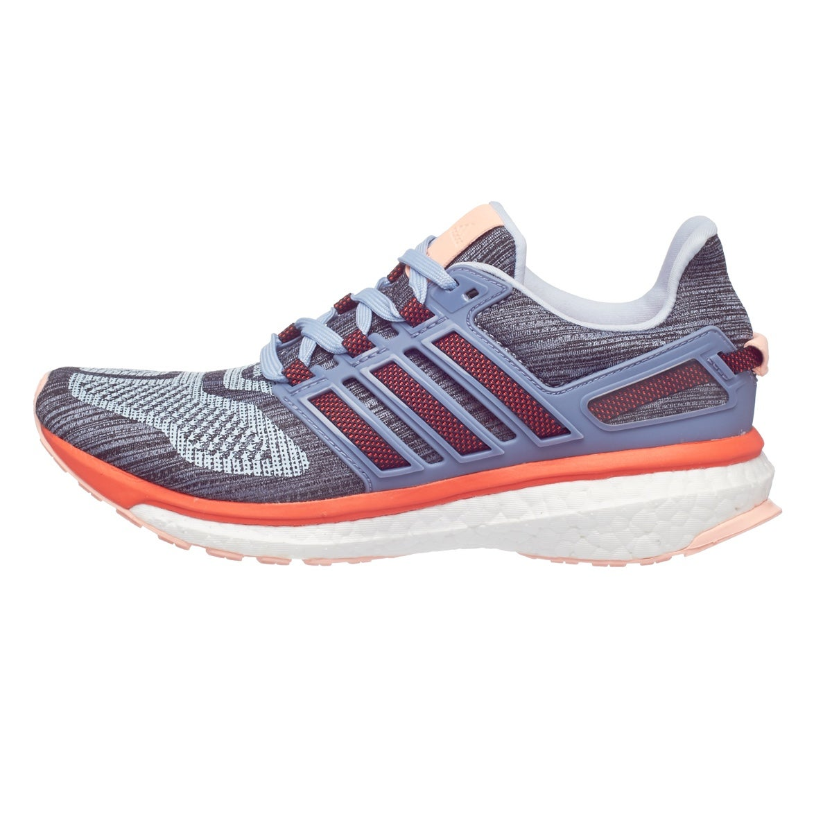 adidas Energy Boost 3 Women s Shoes Easy Blue 360° View  a0044c772