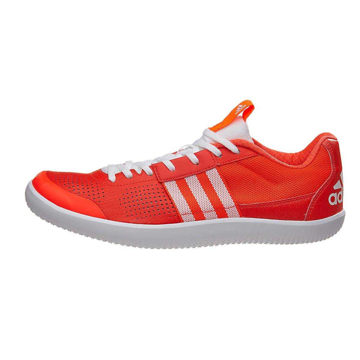 Adidas Solar Red Running Shoes