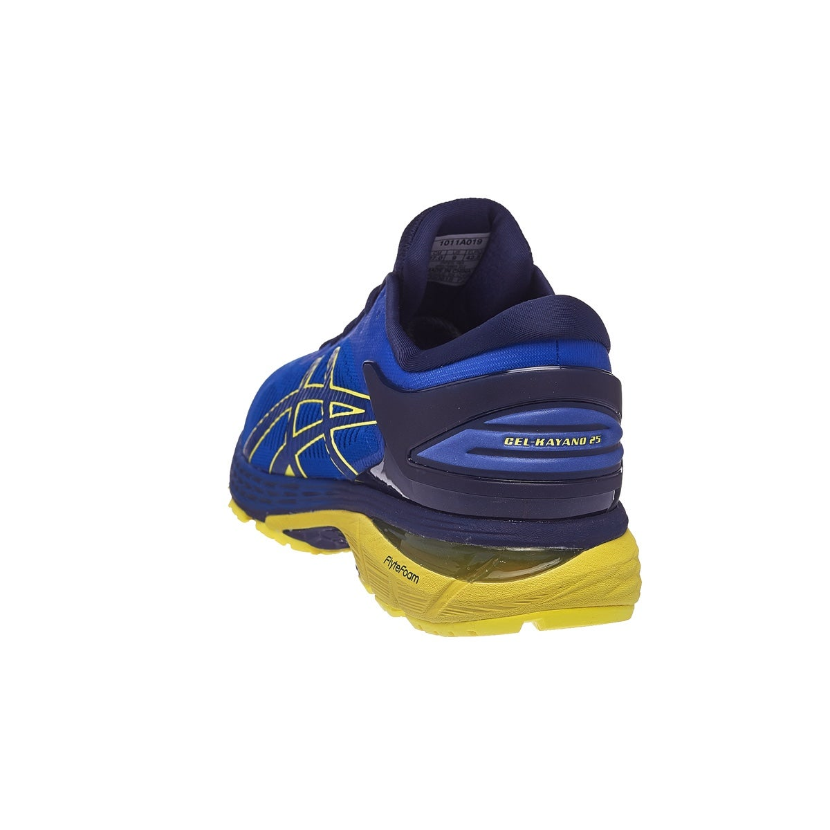 ASICS Gel Kayano 25 Men's Shoes Blue
