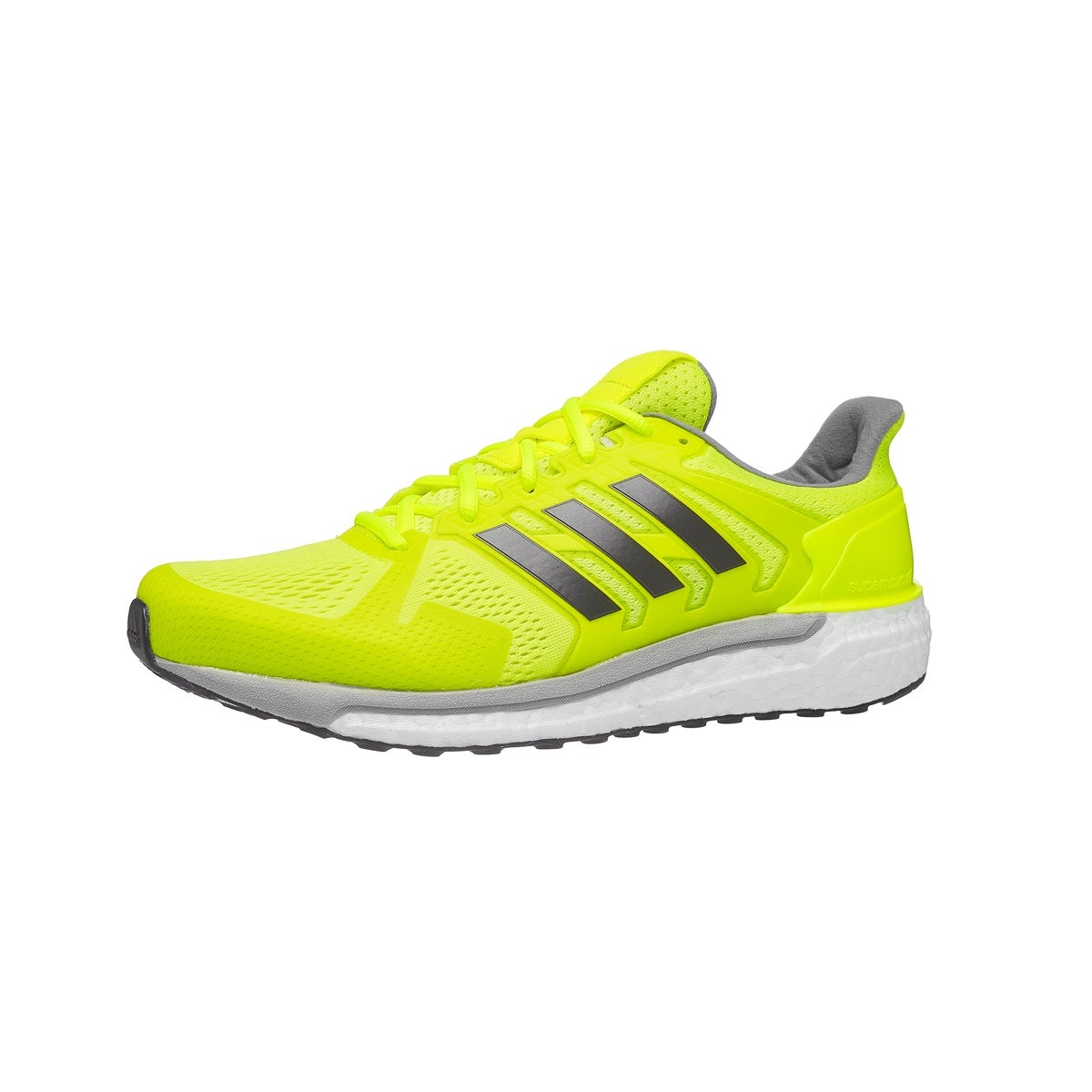 ba43e0c77f254a adidas Supernova ST Men s Shoes Sun Yellow 360° View