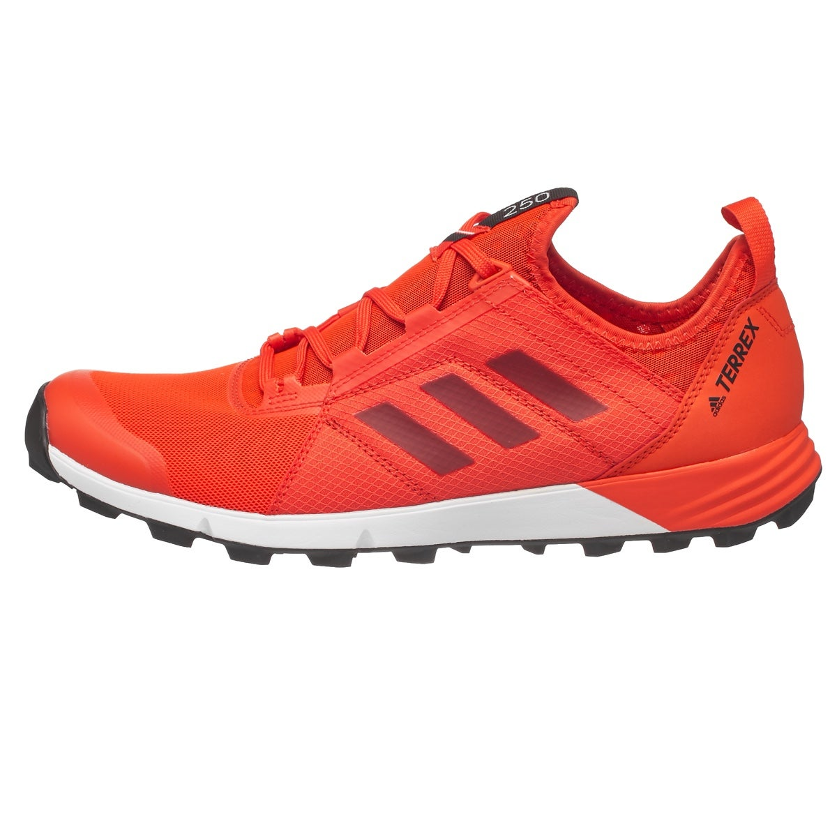 adidas Terrex Agravic Speed Men's Shoes Energy Red 360