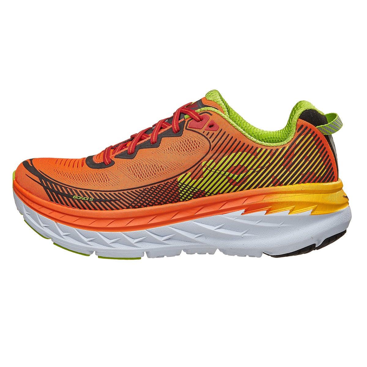 Hoka Men S Bondi  Running Shoes