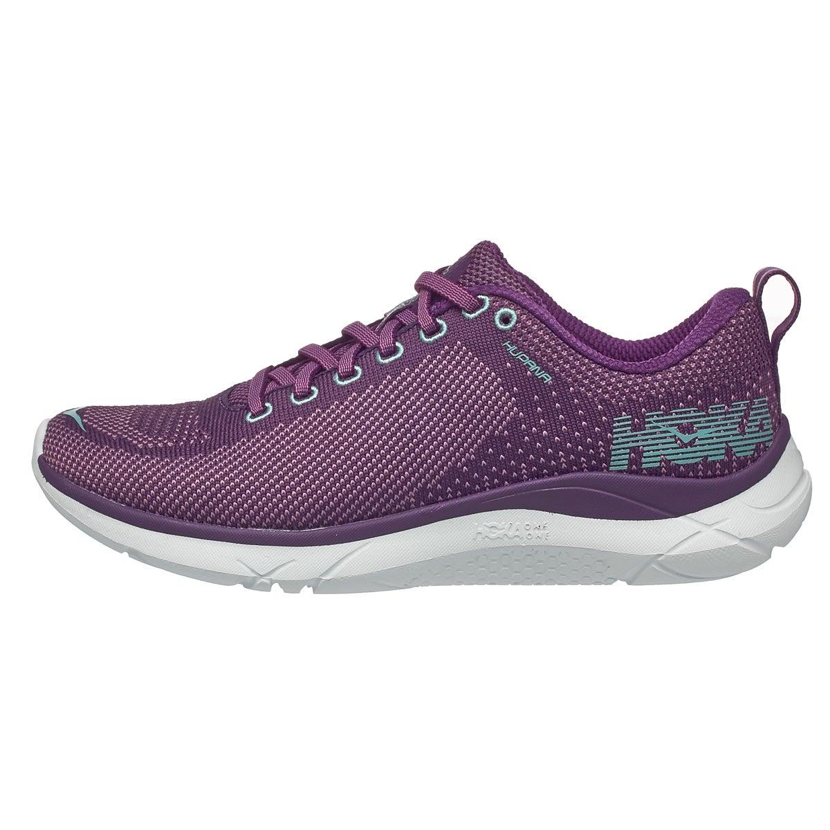 Plum Running Shoes