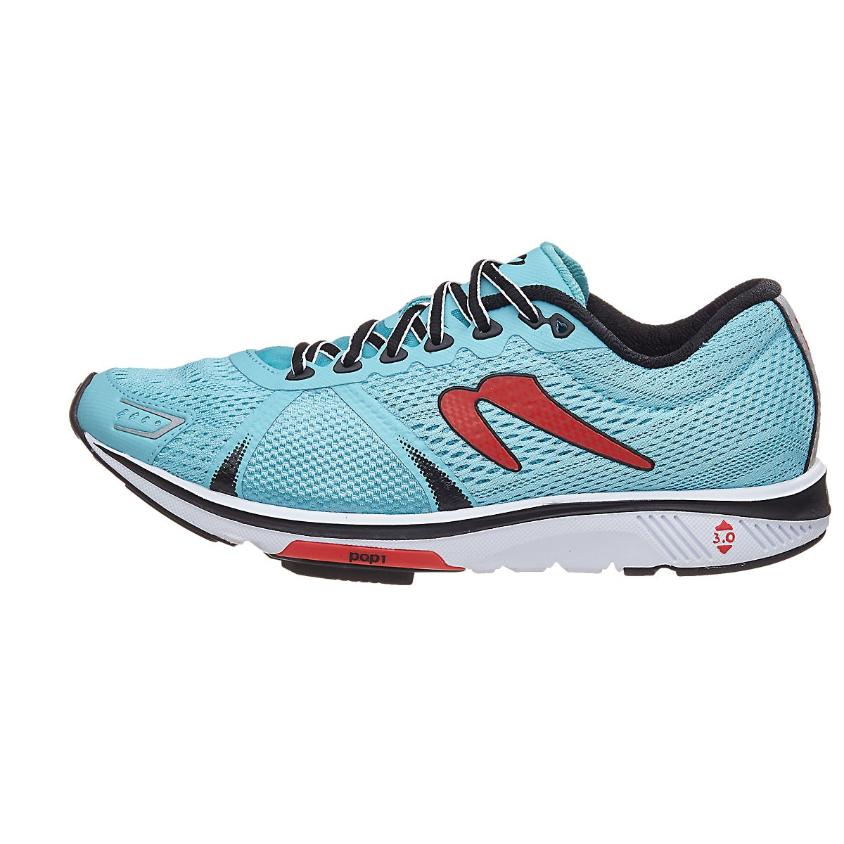 Running In Newton Shoes
