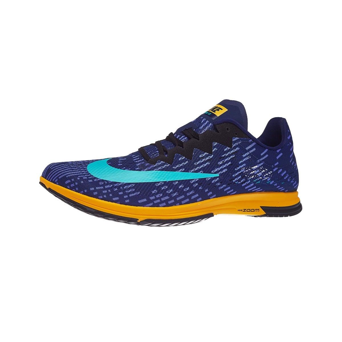 d6dbbd64f791 Nike Zoom Streak LT 4 Unisex Shoes Blue Void Jade 360° View ...