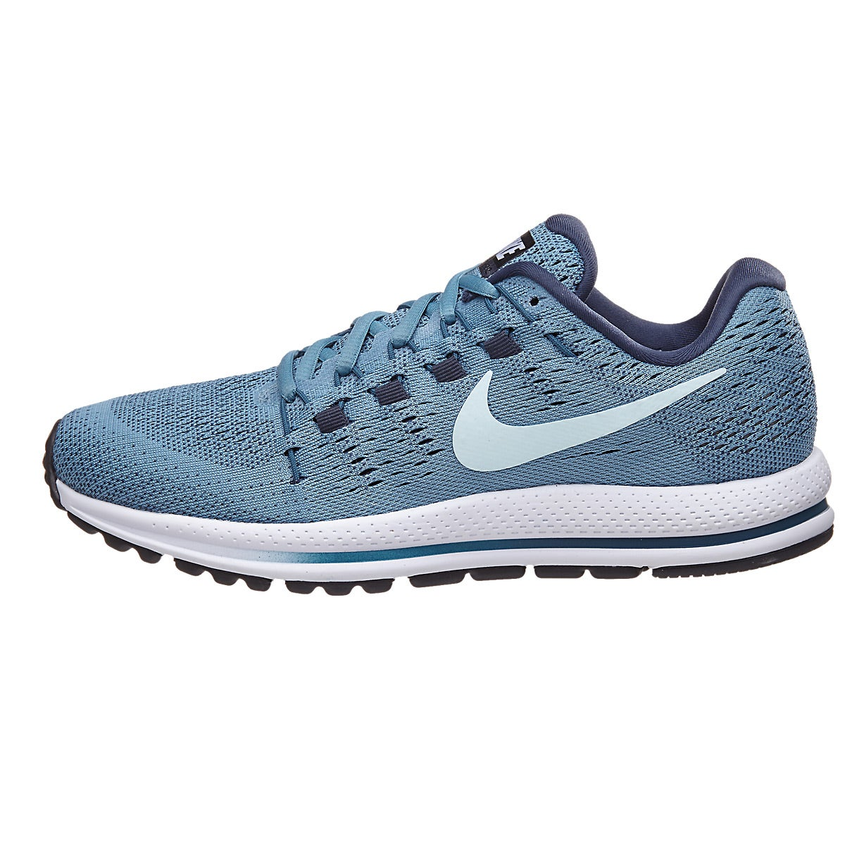 Cerulean Blue Shoes