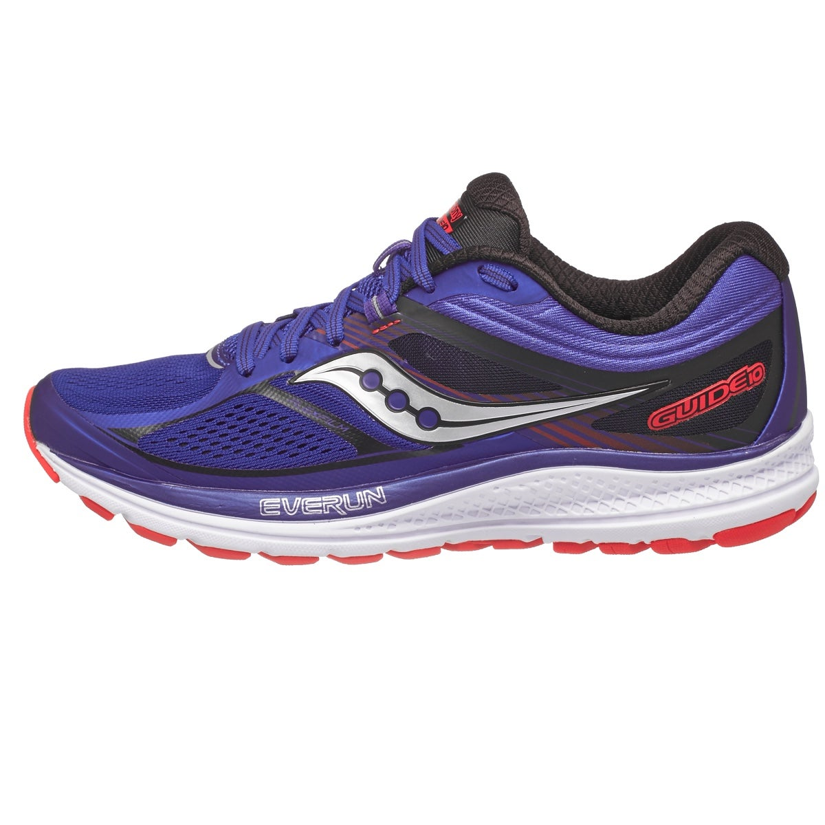 Men S Guide  Running Shoes