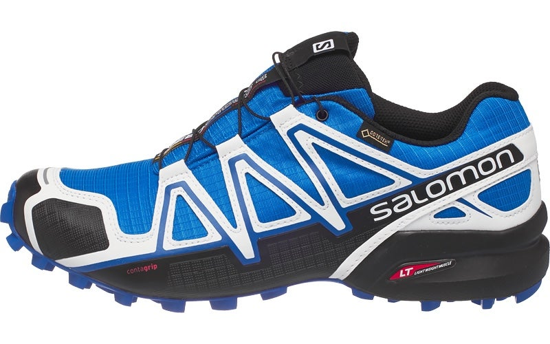 Running Shoes From The S