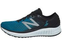 b433d1e0f -29% Zapatillas Hombre New Balance Fresh Foam 1080 v9 Azul/Negro