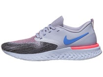 Zapatillas Mujer Nike Zoom Gravity NegroPlata