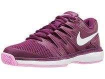 Scarpe Nike Air Zoom Vapor X Terra Battuta BluPlatino Donna