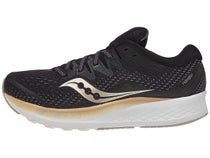 883f9746f536 Chaussures Femme Saucony Ride ISO 2 Noir/Or