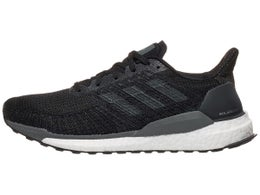 adidas Men's Adizero Boston 5 Running Shoes BlackOrange