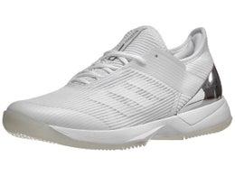 Adidas Medium Fitting Women's Tennis Shoes