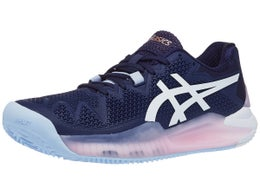 Asics Clay Court Women's Tennis Shoes