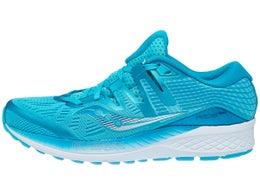 Chaussures Femme Saucony Fastwitch 8 Bleu TealBlanc