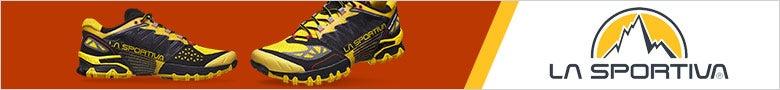 La Sportiva Men's Running Shoes
