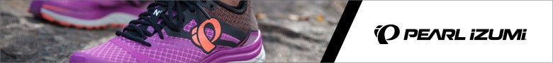 Zapatillas running Pearl Izumi mujer