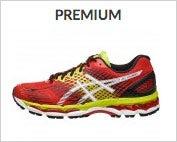 Premium Shoe Type