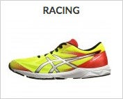 Racing Shoe Type