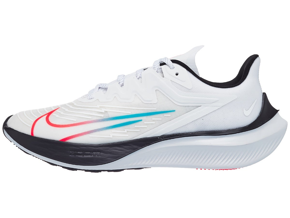 Nike Zoom Gravity 2 Men's Shoes White/Oracle