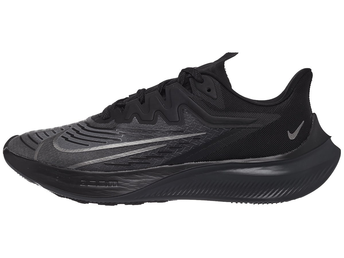Nike Zoom Gravity 2 Men's Shoes Black/Black