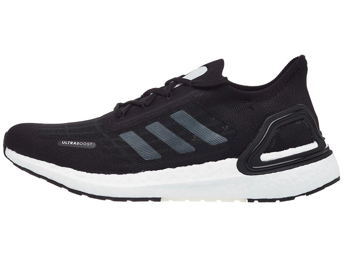 Zapatillas Hombre adidas Ultra Boost AeroReady Negro/Blanco