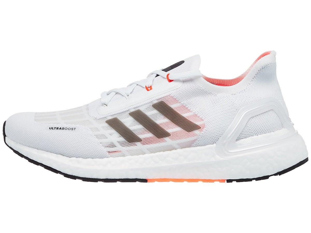 Zapatillas Hombre adidas Ultra Boost AeroReady Blanco/Gris