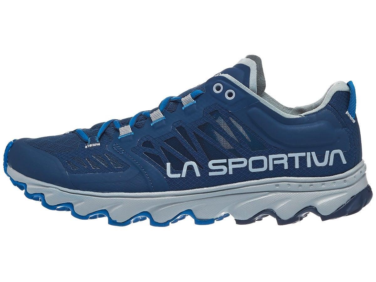 Zapatillas Hombre La Sportiva Helios 3 Azul Opal/Neptune