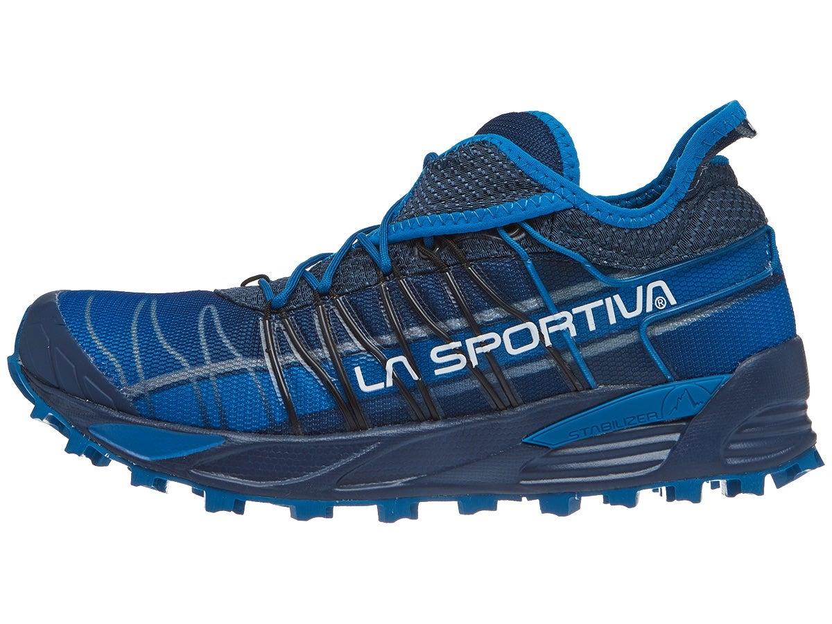 Zapatillas Hombre La Sportiva Mutant Opal/Neptune