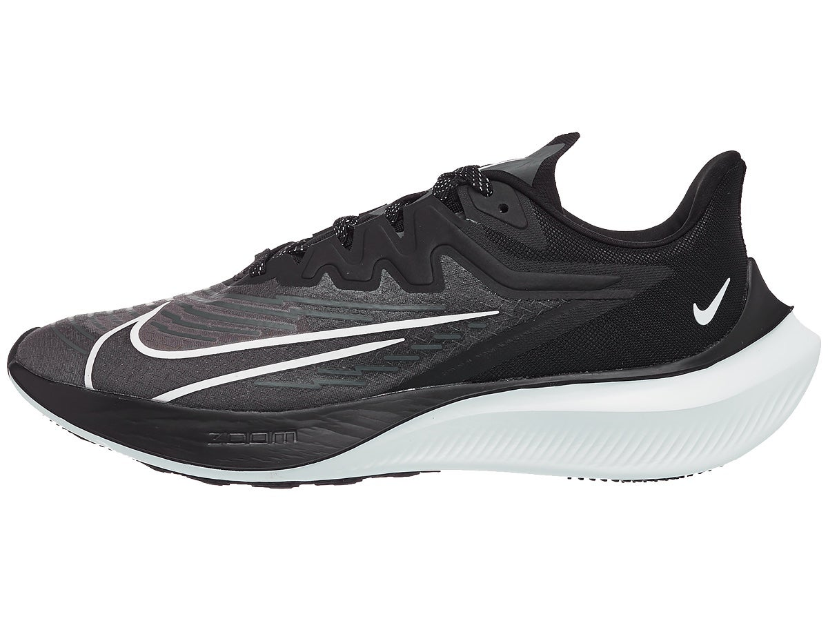 Nike Zoom Gravity 2 Men's Shoes Black/White