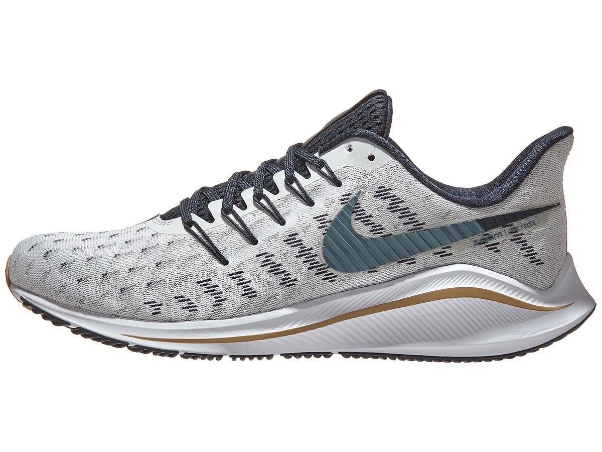 Zapatillas Hombre Nike Zoom Vomero 14 Dust/Azul Ozone