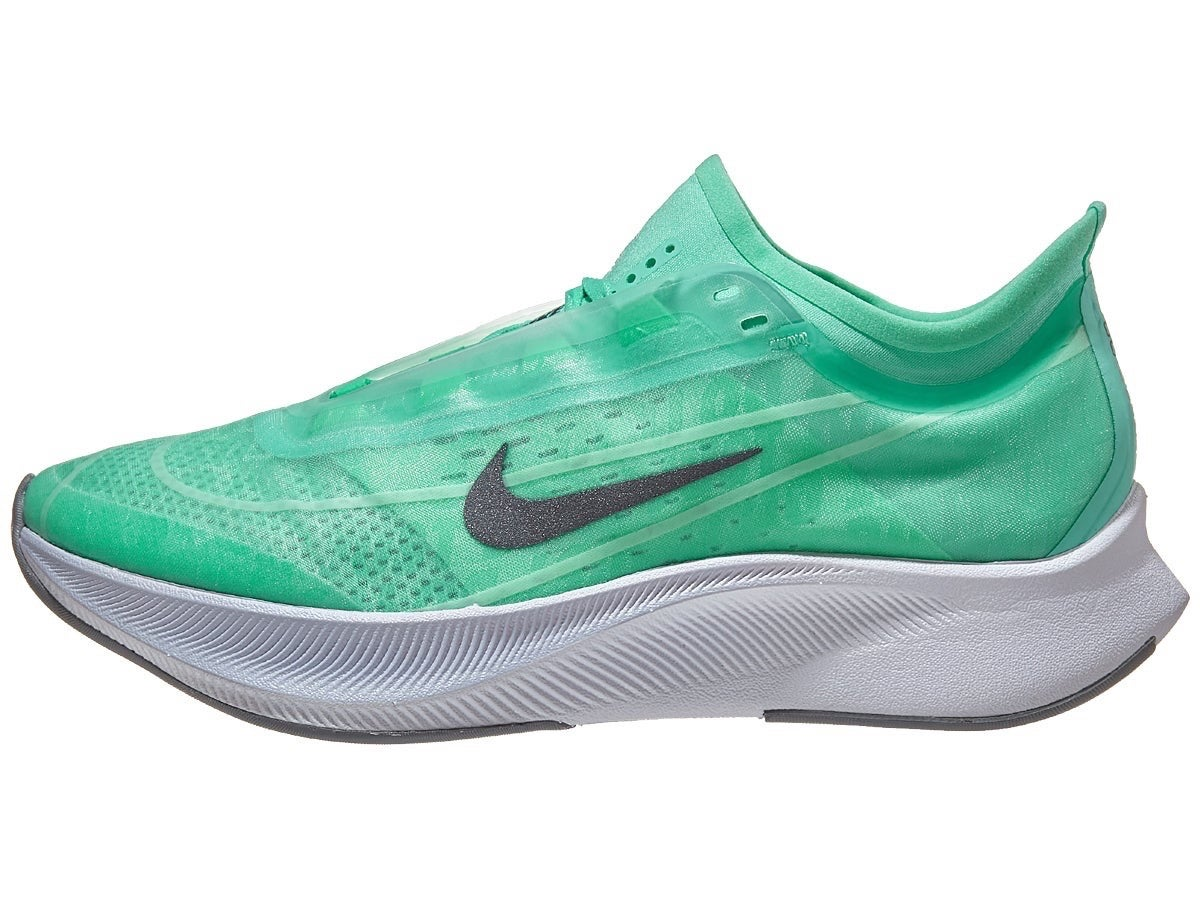 Zapatillas Mujer Nike Zoom Fly 3 Menta