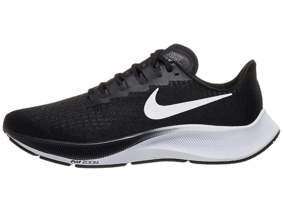 Zapatillas Hombre Nike Zoom Pegasus 37 Negro/Blanco