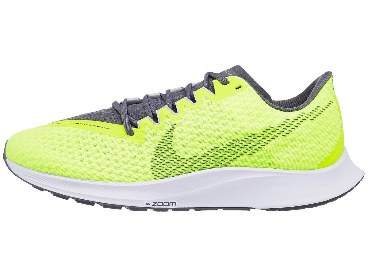 Zapatillas Hombre Nike Zoom Rival Fly 2 Verde/Blanco