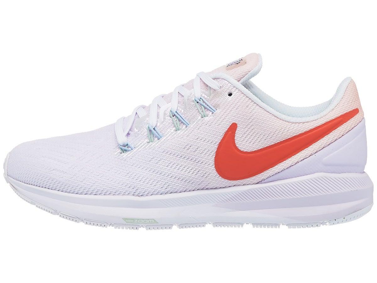Scarpe Nike Zoom Structure 22 Corallo/Ambra Donna
