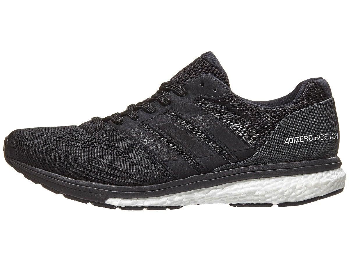 Zapatillas Hombre adidas adizero Boston 7 Negro Core/Blanco