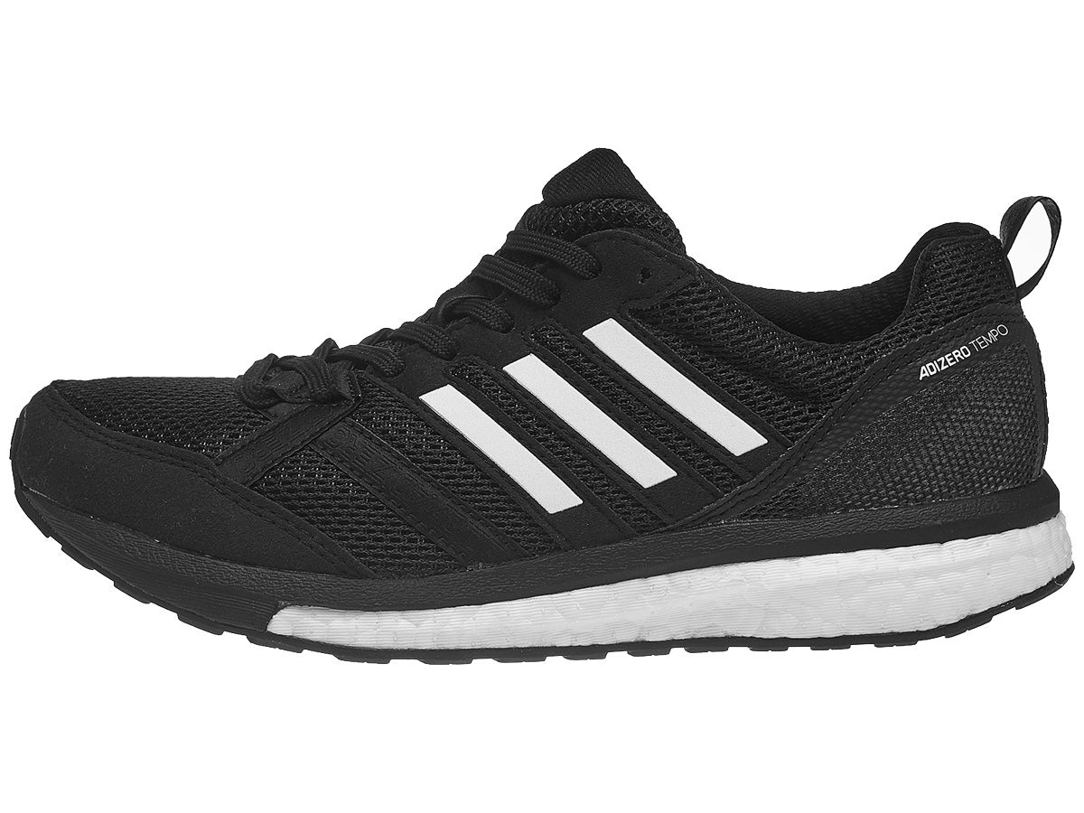 newest c7aee f9129 adidas adizero Tempo 9 Womens Shoes Essential Black