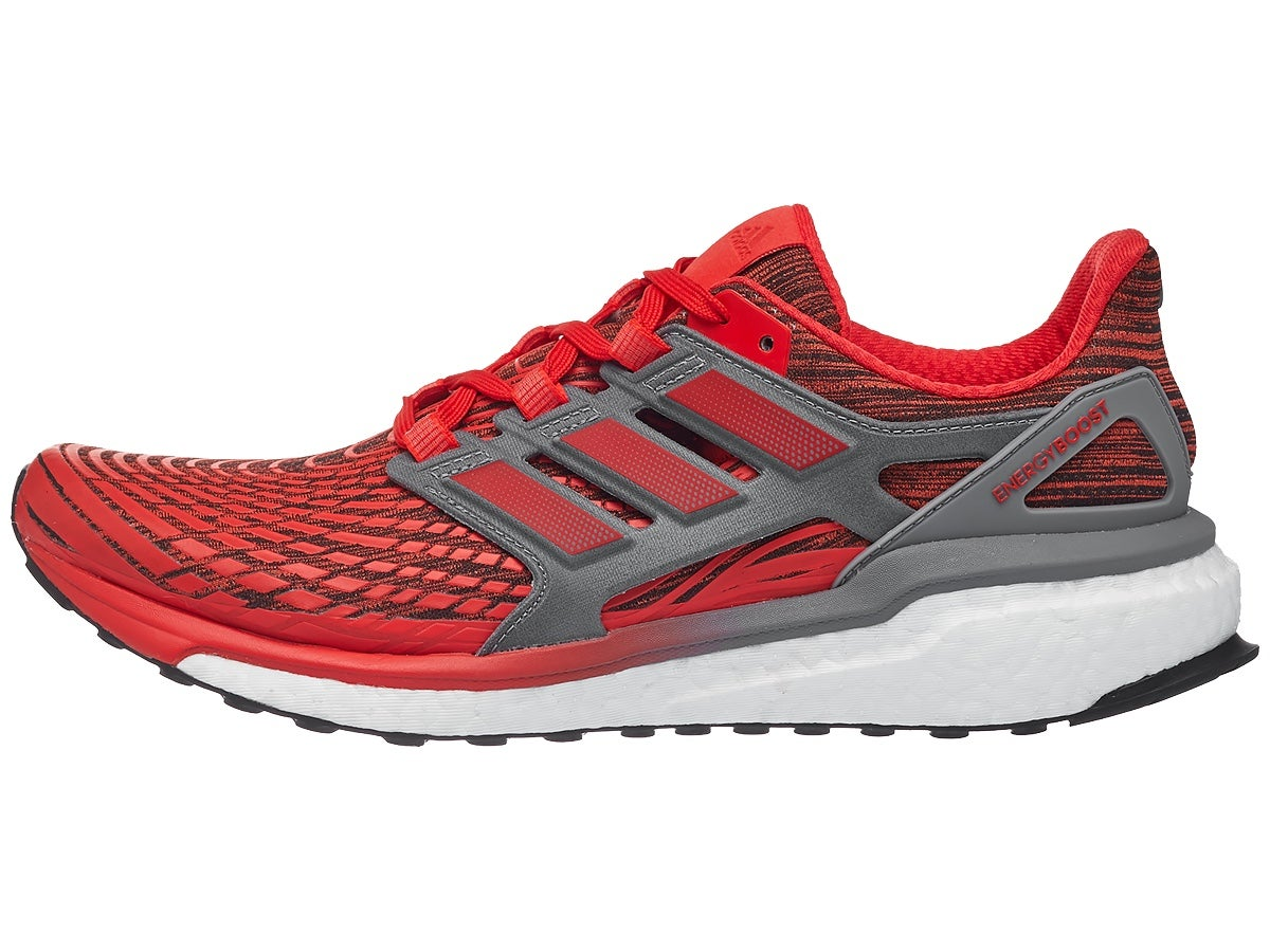 Adidas Running Energy Boost rojo