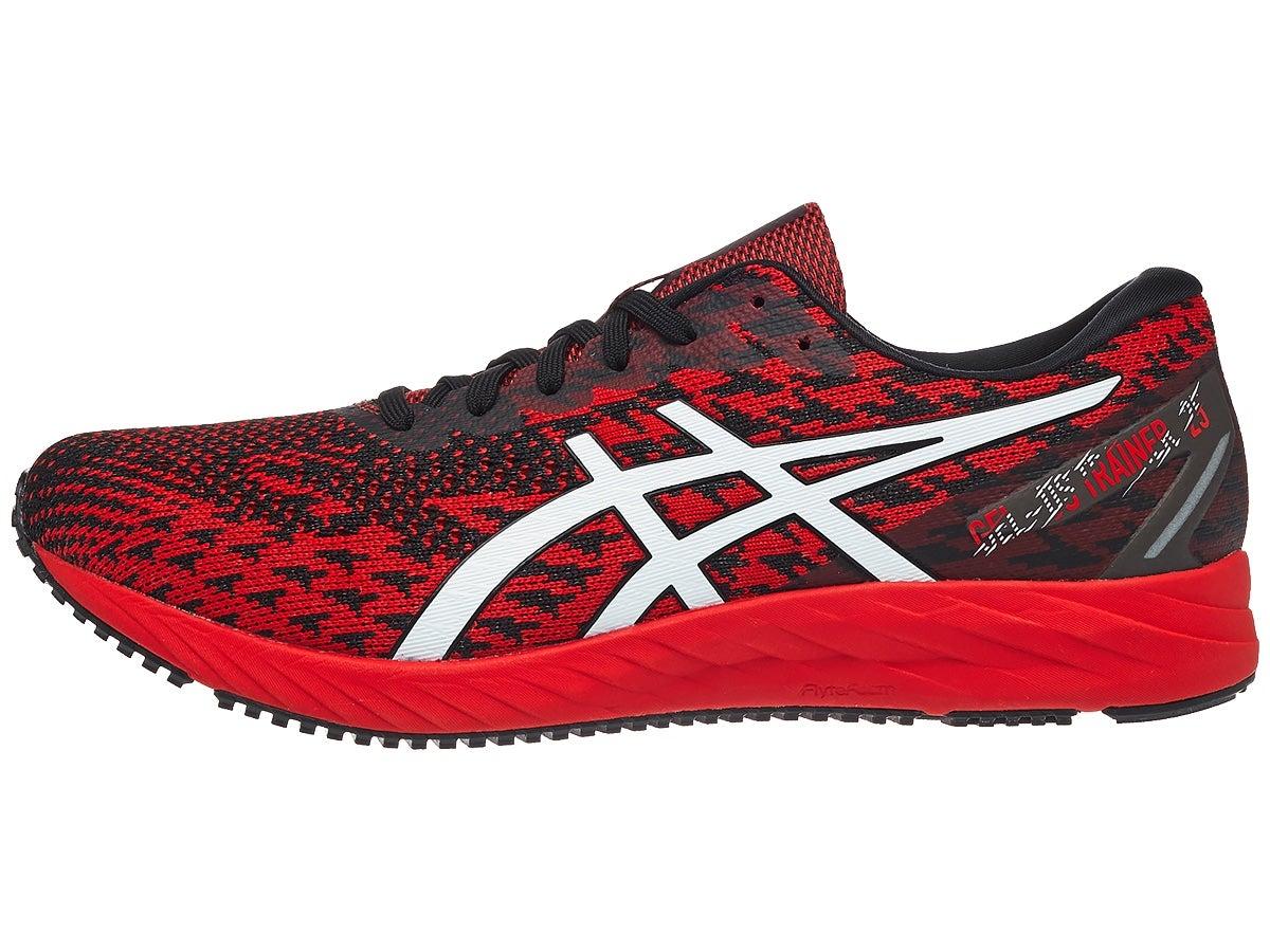 ASICS Gel DS Trainer 25 Men's Shoes Red/Black