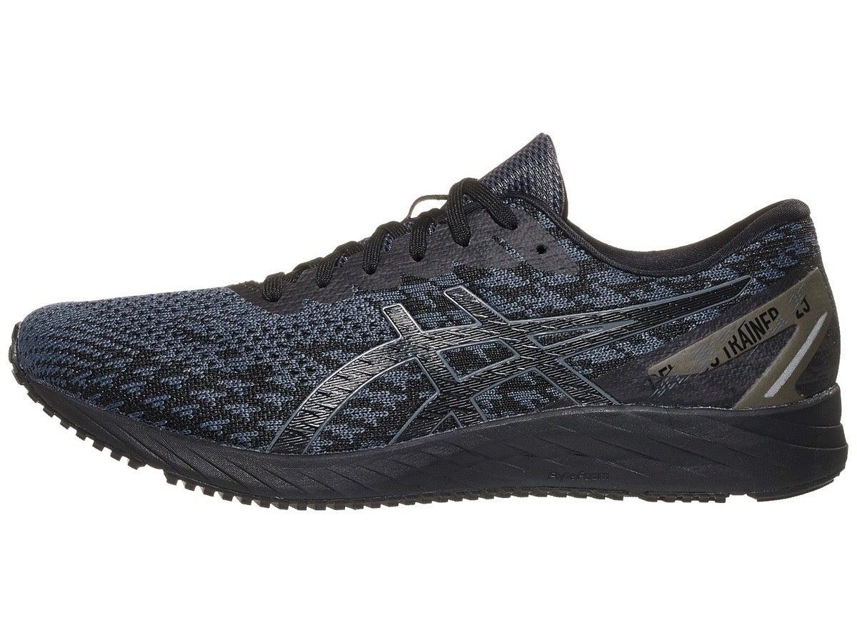ASICS Gel DS Trainer 25 Men's Shoes Black/Black