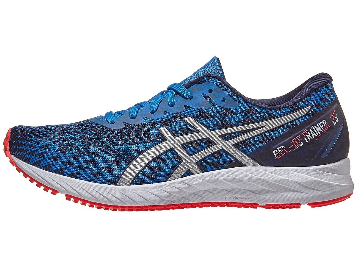 ASICS Gel DS Trainer 25 Women's Shoes Blue/White