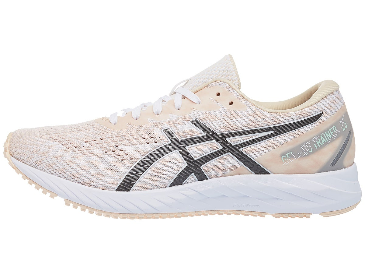 ASICS Gel DS Trainer 25 Women's Shoes White/Light Coral