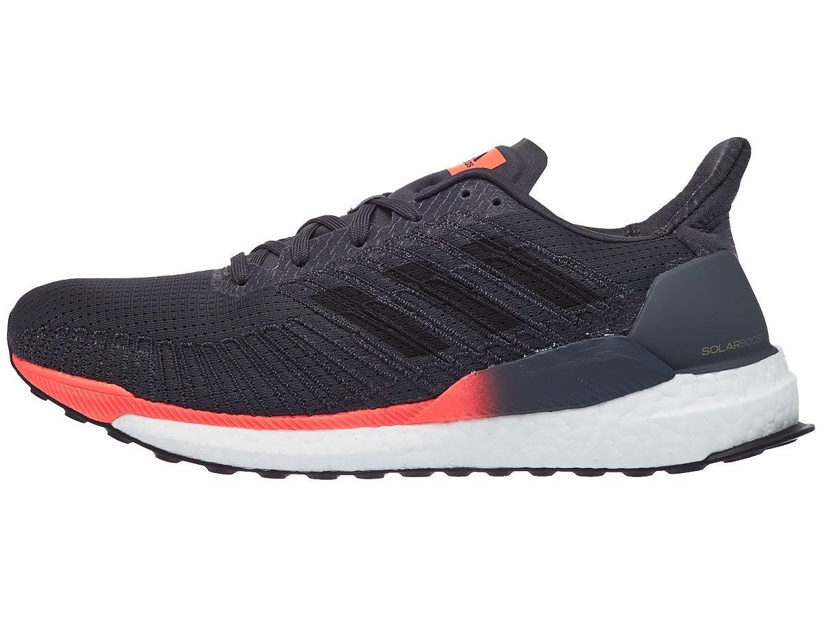 Zapatillas Hombre adidas Solar Boost Rojo
