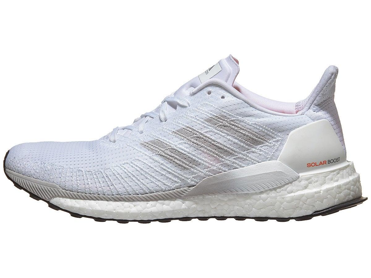 Zapatillas Hombre adidas Solar Boost Blanco/Gris
