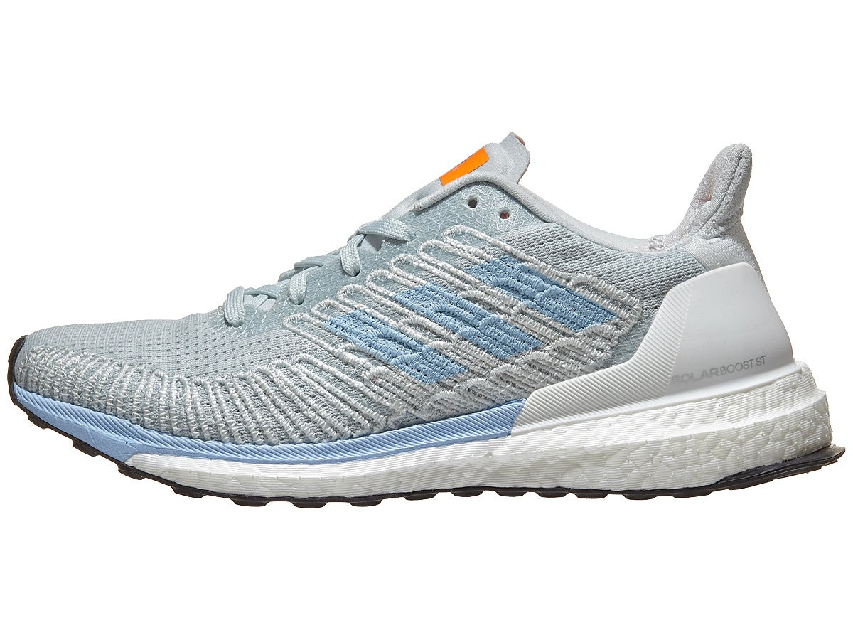 Zapatillas Mujer adidas Solar Boost ST Azul Claro