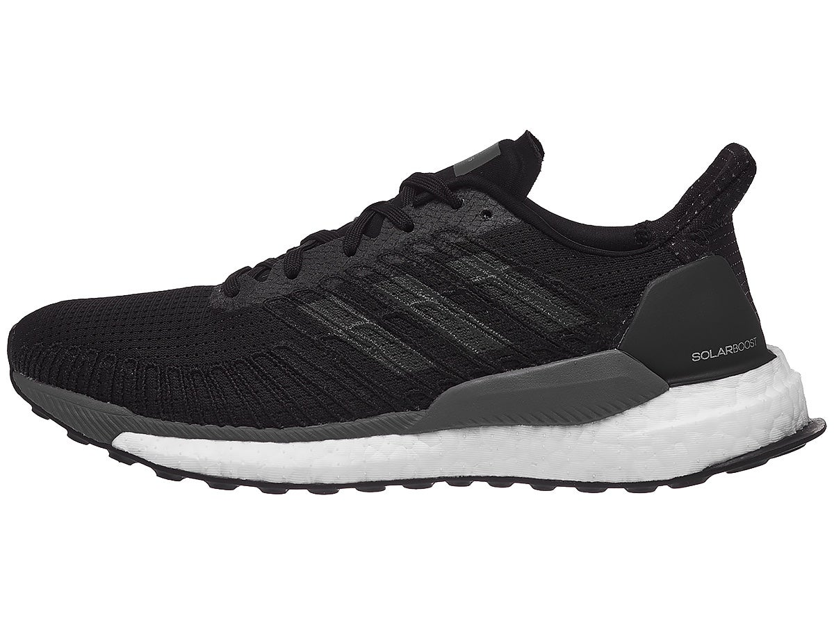 Zapatillas Mujer adidas Solar Boost Negro/Blanco