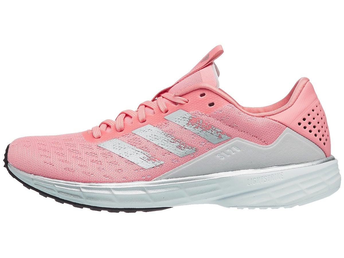 adidas drive todo rosa