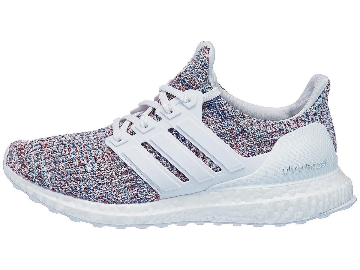 Zapatillas Mujer adidas Ultra Boost Blanco/Multicolor