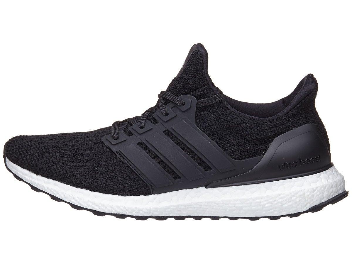 Zapatillas Hombre adidas Ultra Boost Negro Essential